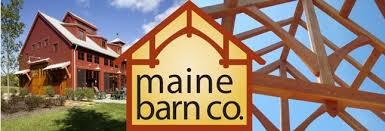 Maine Barn Co.
